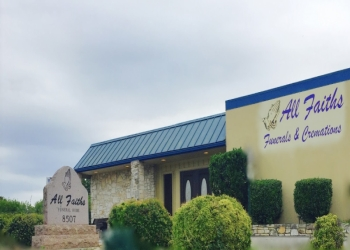 Austin funeral home All Faiths Funeral Services
