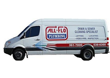 Grand Rapids plumber All - Flo Plumbing LLC