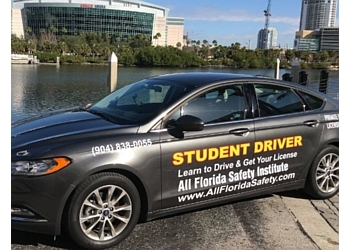 Tampa driving school All Florida Safety Institute