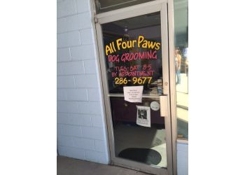 Thornton pet grooming All Four Paws Dog Grooming