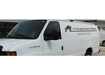 Irvine garage door repair All Garage Doors Repair