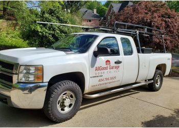 Atlanta garage door repair AllGood Garage Door Company
