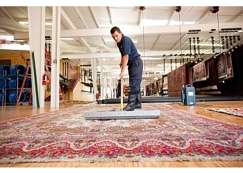 San Francisco carpet cleaner All Green Carpet Clean