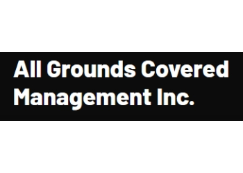 Clearwater landscaping company All Grounds Covered Management Inc.