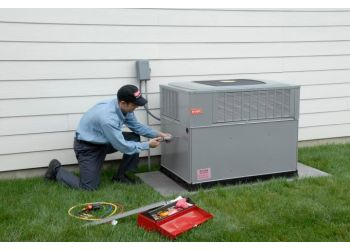 Sunnyvale hvac service All Heating & Air Conditioning Inc.