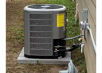 Bellevue hvac service All Hi-Tech Heating & Air Conditioning