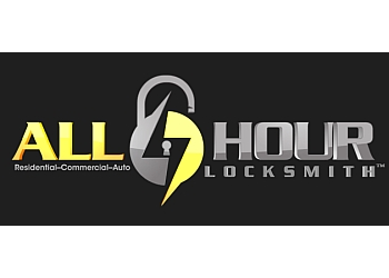 Salt Lake City locksmith All Hour Locksmith