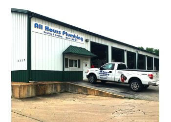 Springfield plumber All Hours Plumbing-Heating-Cooling