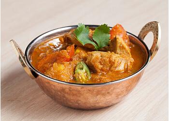 Pasadena indian restaurant All India Cafe