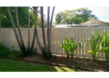 Honolulu fencing contractor All Kind Fencing