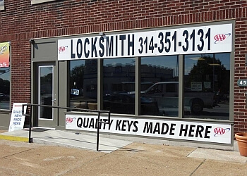 St Louis 24 hour locksmith All Lock and Key Co Inc.