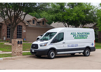 3 Best Plumbers In Arlington Tx Threebestrated