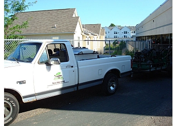 Minneapolis lawn care service All Metro Service Companies LLC