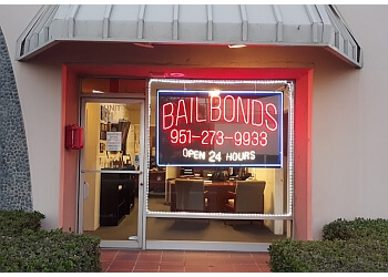 Corona bail bond All-Mobile Bail Bonds
