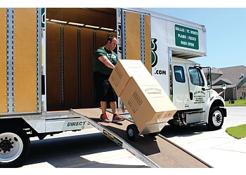 Hialeah moving company All My Sons Moving & Storage