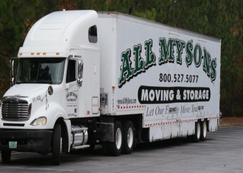 Tucson moving company All My Sons Moving & Storage