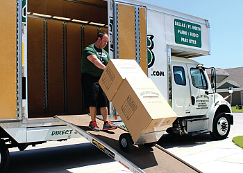 Tulsa moving company All My Sons Moving & Storage