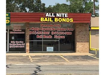 Arlington bail bond All-Nite Bail Bonds