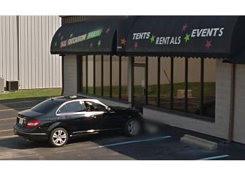 Fort Wayne rental company All Occasion Party Rentals