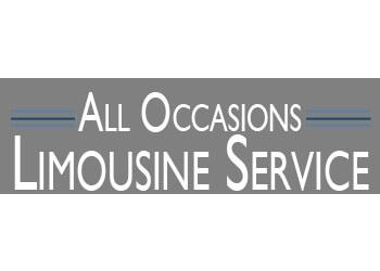Hampton limo service All Occasions Limousine Service
