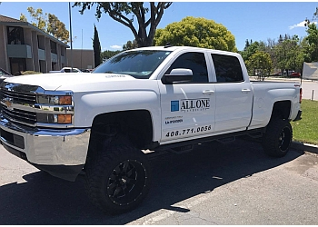 San Jose landscaping company All One Landscape