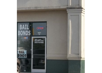 Huntsville bail bond All-Out Bail Bonds