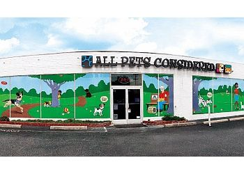 Greensboro pet grooming All Pets Considered