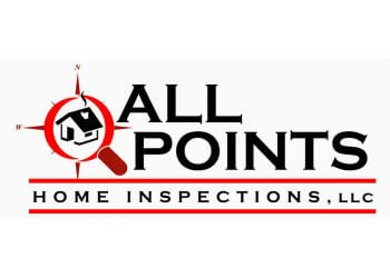 Denver home inspection All Points Property Inspections LLC