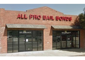 Salinas bail bond All-Pro Bail Bonds