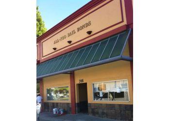 San Mateo bail bond All-Pro Bail Bonds