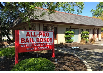 Santa Rosa bail bond All-Pro Bail Bonds