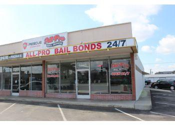 Visalia bail bond All-Pro Bail Bonds