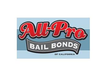 Stockton bail bond ALL-PRO BAIL BONDS