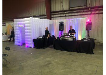 Mesa dj All Pro DJ's