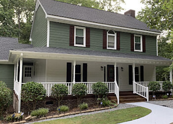 Cary painter All Pro Painters