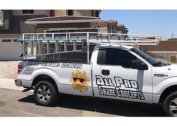 Phoenix window treatment store All Pro Shade Concepts LLC