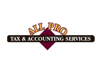 Toledo tax service All Pro Tax & Accounting Services LLC