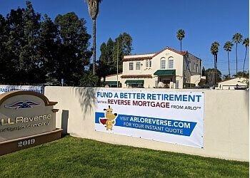 Orange mortgage company All Reverse Mortgage, Inc.