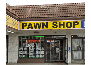 Simi Valley pawn shop All Right Pawn Shop