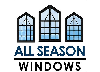 Portland window company All Season Windows