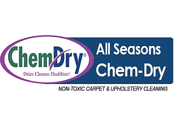 Oxnard carpet cleaner All Seasons Chem-Dry
