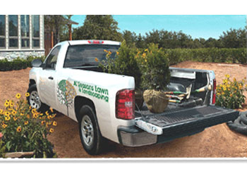 Reno landscaping company All Seasons Lawn & Landscaping