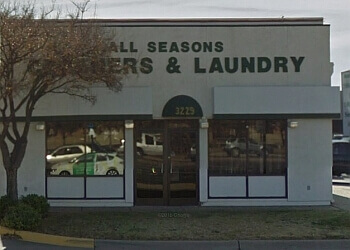 Lubbock dry cleaner All Seasons One Hour Dry Cleaners