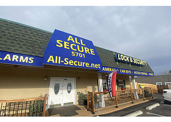 Arvada locksmith All Secure Lock & Security