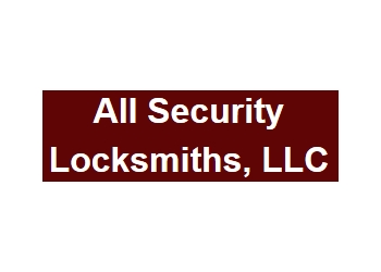 Paterson locksmith All Security Locksmiths, LLC