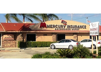 Moreno Valley insurance agent All Solutions Insurance Agency LLC