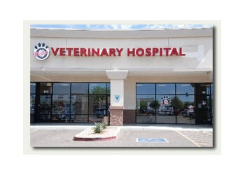 Surprise veterinary clinic All-Star Animal Hospital