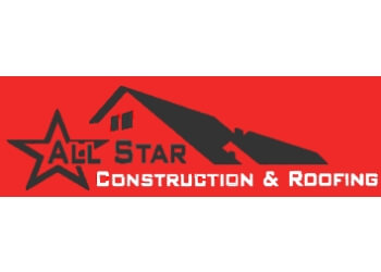 El Paso roofing contractor All Star Roofing & Construction