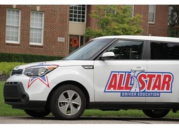 Grand Rapids driving school All Star Driver Education
