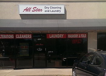 Wichita dry cleaner All Star Dry Cleaning